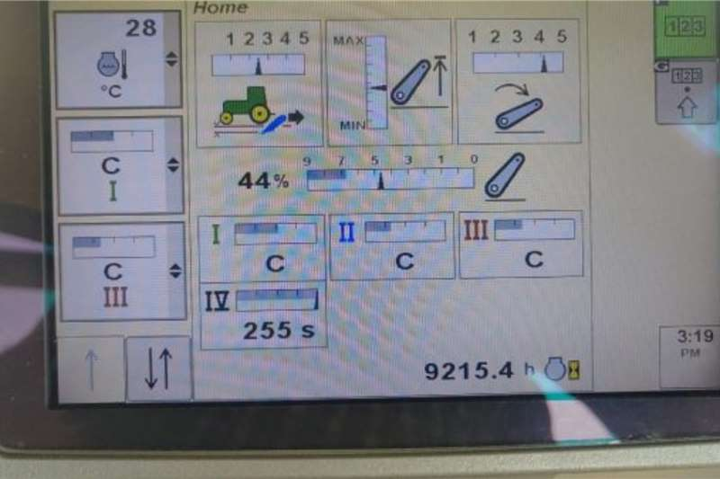 John Deere John Deere 8270R Tractors