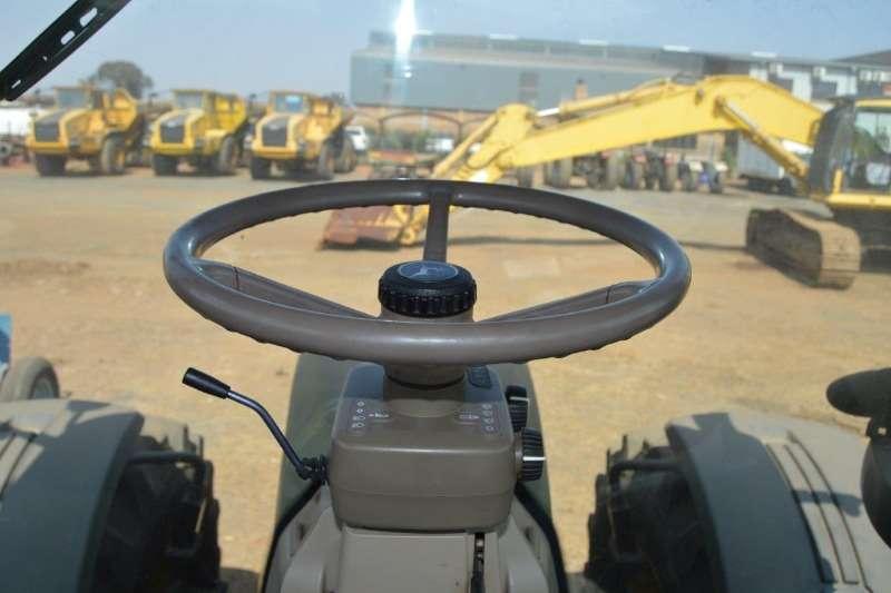 John Deere Tractors John Deere Tractor 8345R 2011