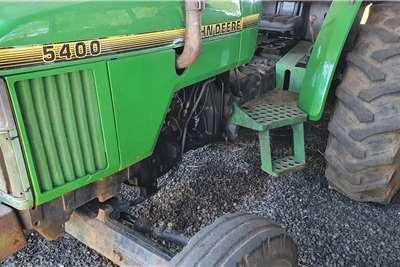 John Deere Other tractors 5400 Tractors