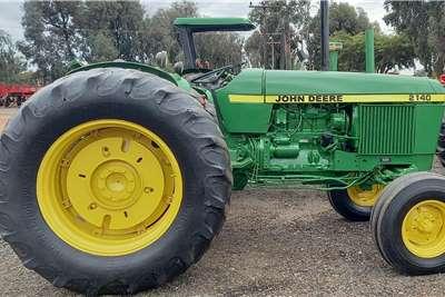 John Deere Other tractors John Deere 2140 Tractors