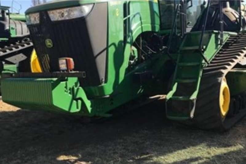 John Deere Tractors Tracked tractors 9560RT 2014