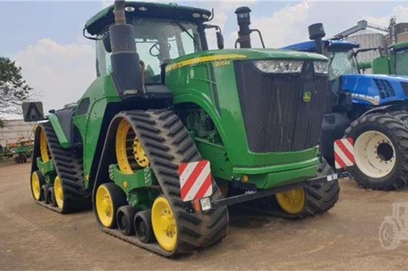John Deere Tractors Tracked tractors 9570 RX 2017