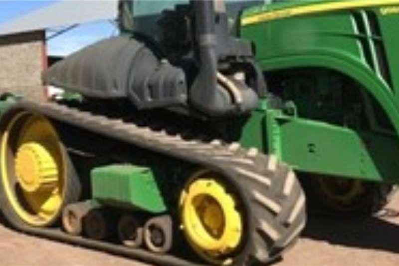 John Deere Tractors Tracked tractors JOHN DEERE 9560RT4068 Hours 2012
