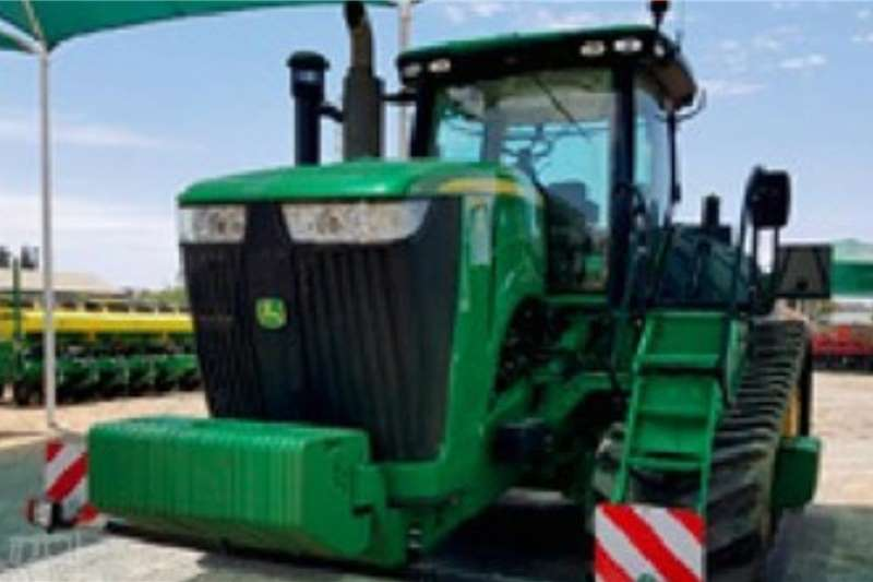 John Deere Tractors Tracked tractors JOHN DEERE 9560RT5014 Hours 2014