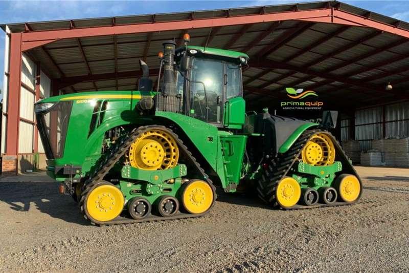 John Deere Tracked tractors John Deere 9570 RX Tractors