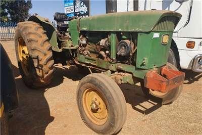 John Deere Two wheel drive tractors 21 30 Tractors