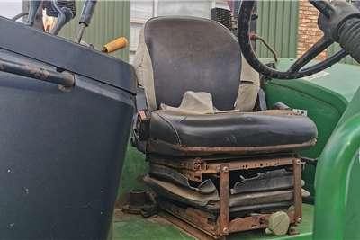 John Deere Used John Deere 6430 Tractors
