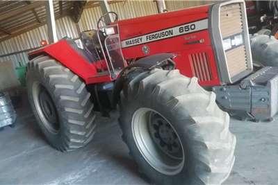 Kubota Tractors M130