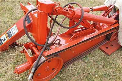 Kuhn Disc mowers Gmd 600 6 disc 6 tol Haymaking and silage