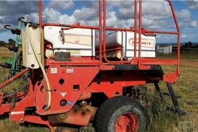 Kuhn Kuhn SDM2213 Planting and seeding equipment