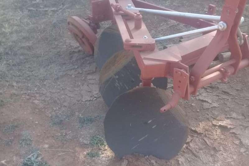Kverneland Ploughs Disc ploughs 3 Disc Plough