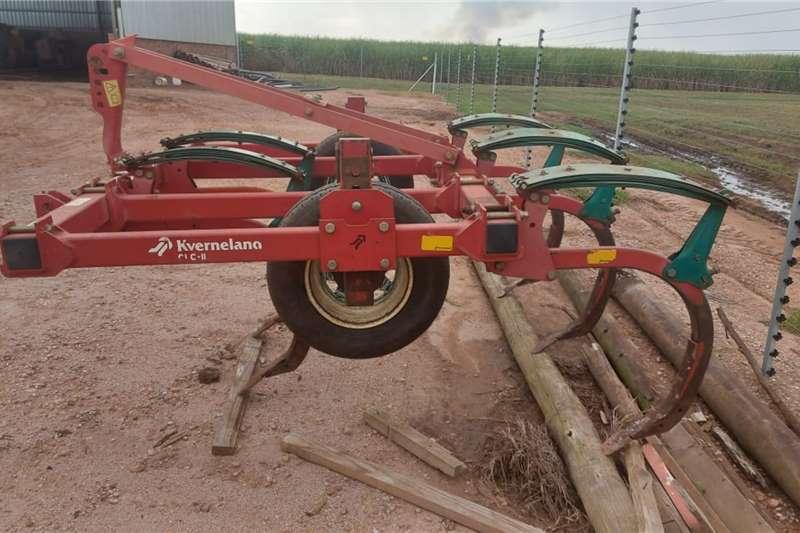 Kverneland Kverneland 5 tand CLC Tillage equipment