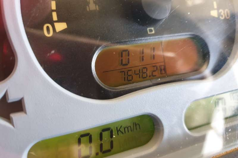 Landini 4WD tractors Landini Powerfarm 110 H/C Tractors