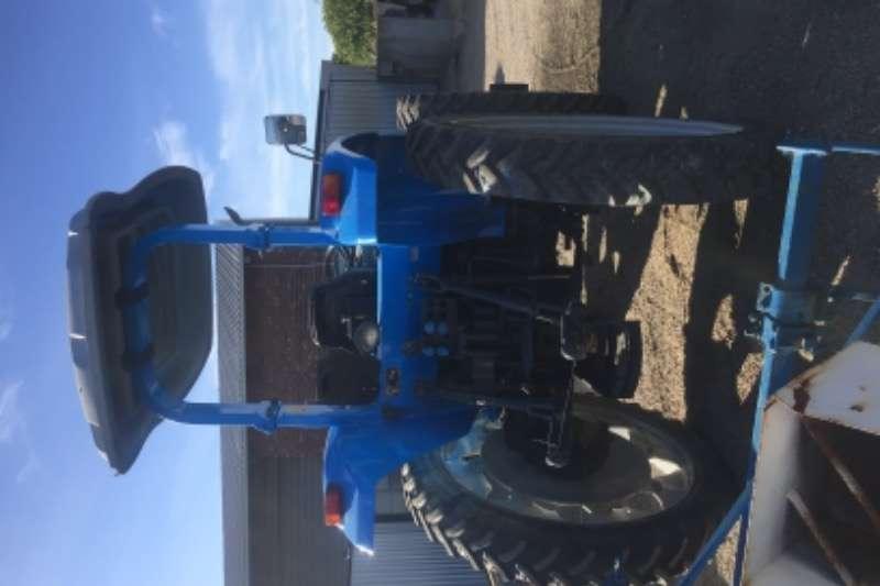 Landini Grape harvesters Powerfarm 105 High Clearance Tractors