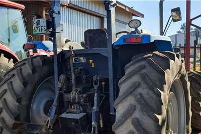 Landini Landforce 125 Tractors