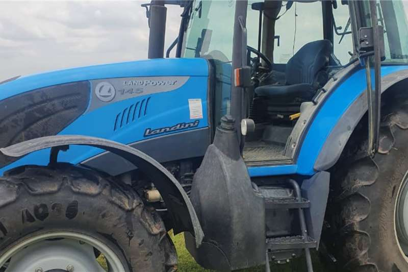 Landini Landini Land Power 145 108kw Tractors