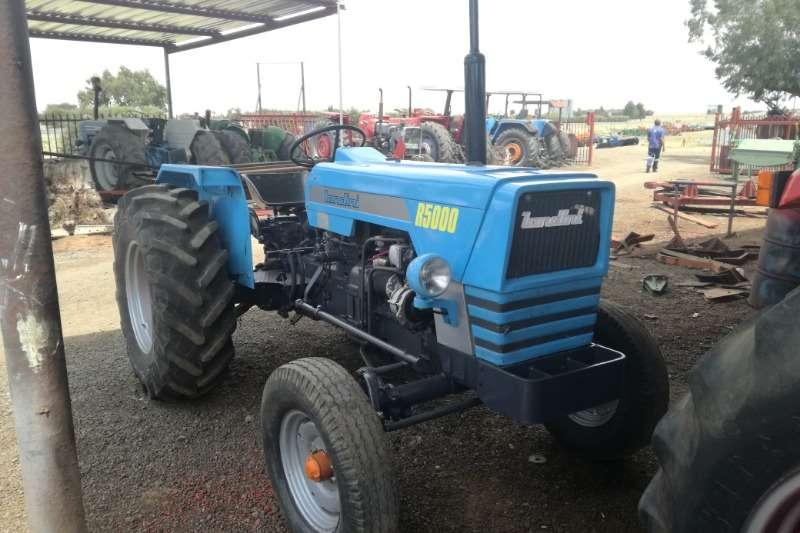Landini Tractors Landini R 5000