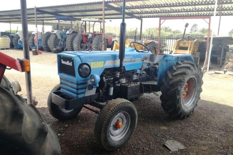 Landini Landini R 5000 Tractors