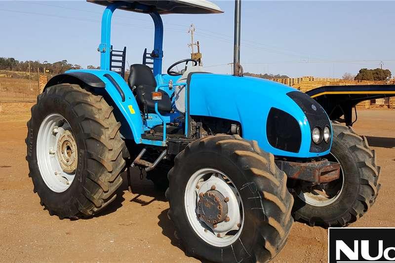 Landini Tractors LANDINI TRACTOR