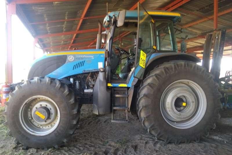 Landini Tractors Landini Tractors for sale