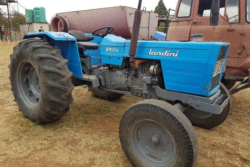 Landini Other tractors 8500 Tractors