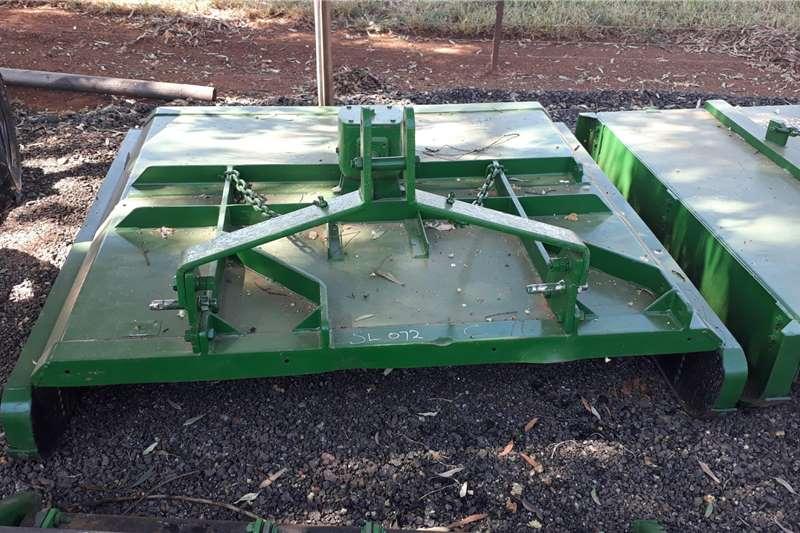 1.5M Slasher   New Lawn equipment