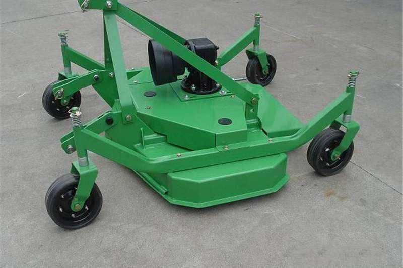 Lawn equipment Lawnmowers DM/ FM Finishing Mower.Uses: Perfect around open g 1973