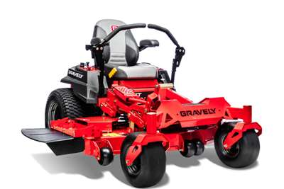 Lawnmowers Gravely ZTHD 52 Lawn equipment