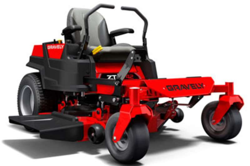 Lawn equipment Lawnmowers Gravely ZTX 42 2019