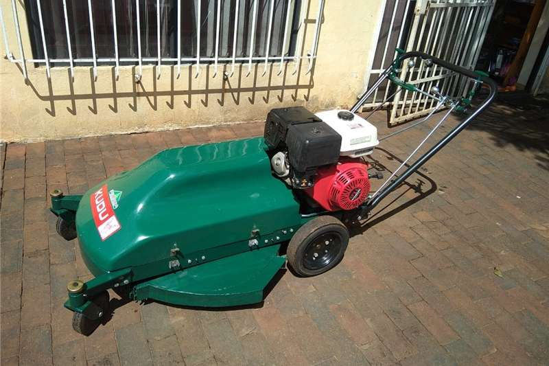 Lawnmowers Kudu lawnmower Lawn equipment