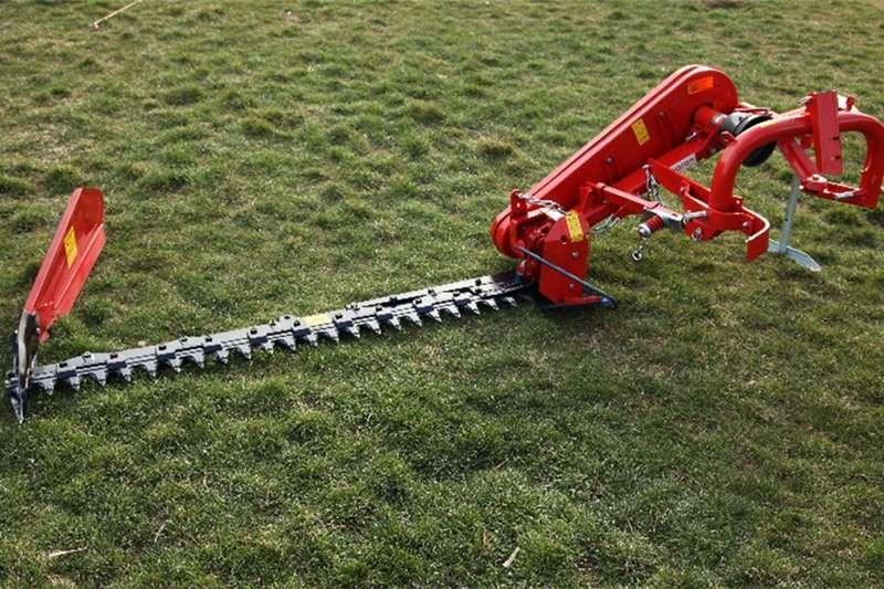 Lawnmowers landbou landwyd  Sickle Bar Mower Lawn equipment