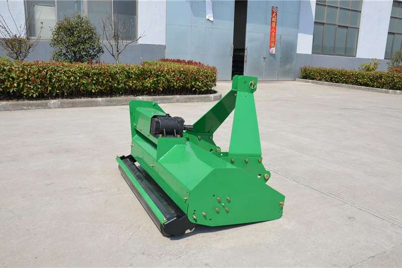 Lawn equipment Lawnmowers TET FLAIL MOWER Ideal for working on grass: orchar 1973
