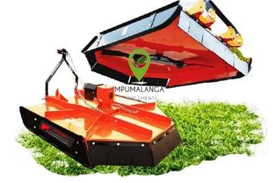TG Heavy Duty Slasher 1.2, 1.5, 1.8m Lawn equipment