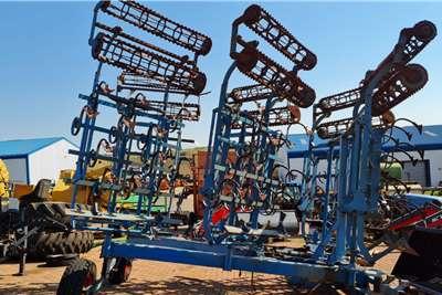 LEMKEN Korund 900 9m Tillage equipment