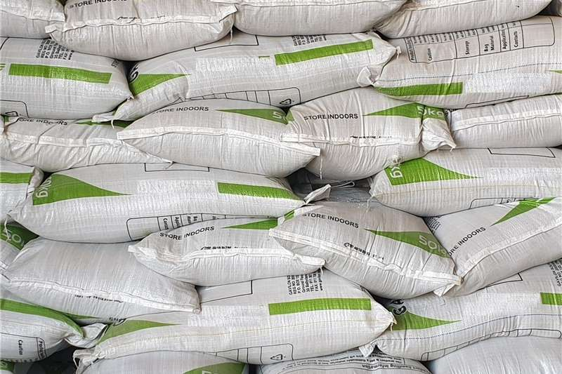 Livestock Cattle UREA 46%