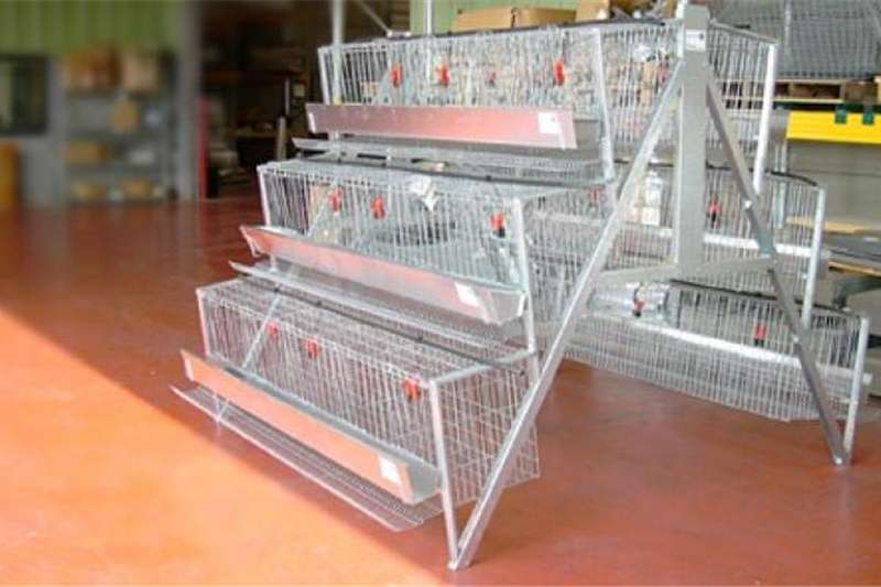 Chickens Chicken Layers cages avialable in all sizes Livestock