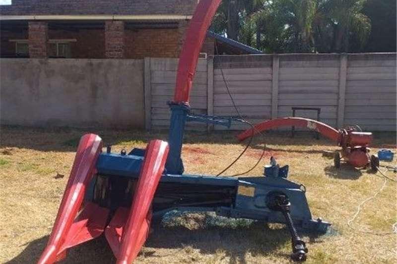 Feed mixers voerkerwer Livestock