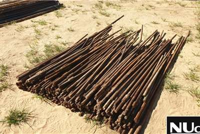 Livestock Handling Equipment DROPPERS FOR BOMA