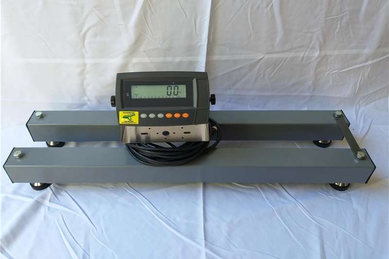 Livestock handling equipment Livestock scale equipment Cattle scale
