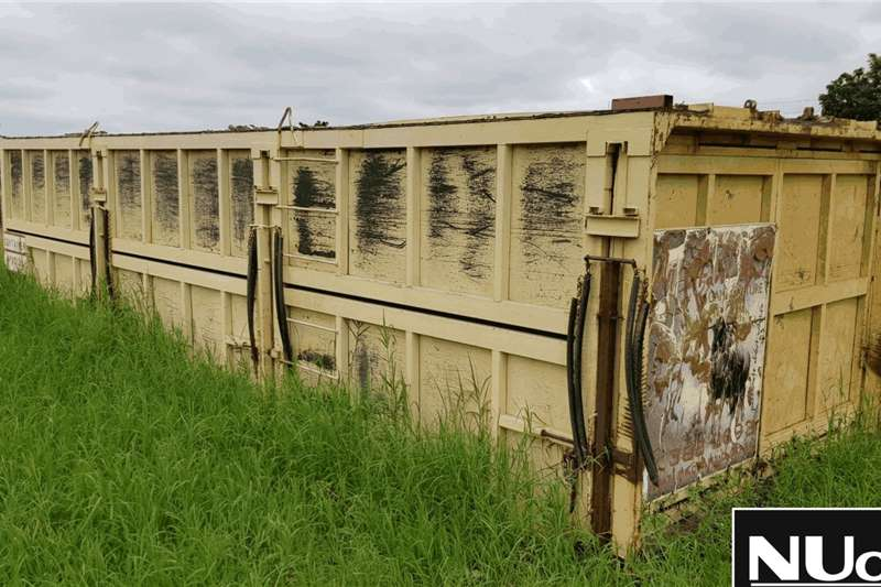 Livestock Handling Equipment WILDLIFE CRATE