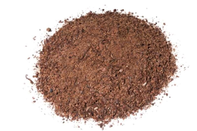 Livestock feed 15kg Bronz Absorbent Peat Livestock
