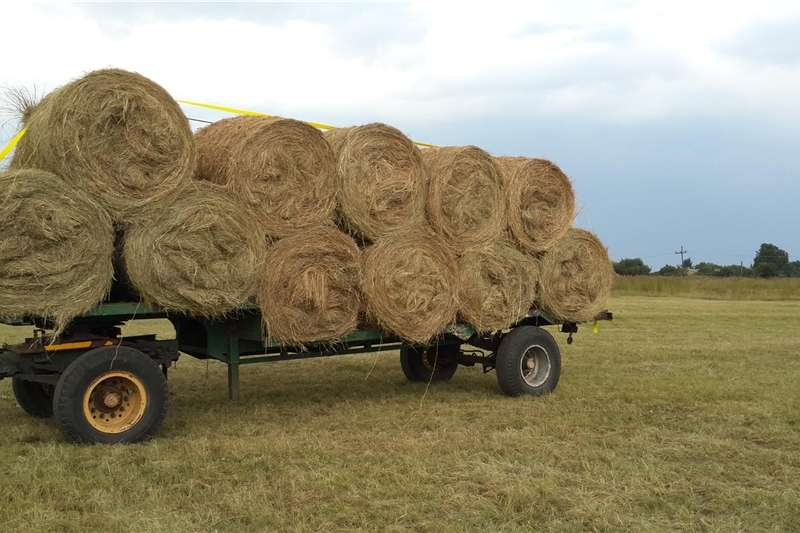 Livestock Livestock feed Bales for sale