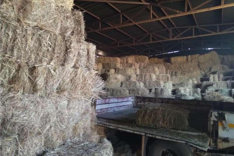 Livestock feed Grass Bales Livestock
