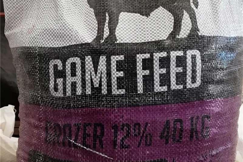 Livestock Livestock feed Grazer feed suppliments