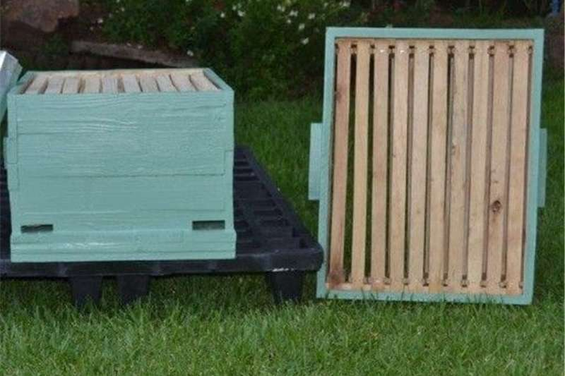 Livestock Other livestock Beehives For Sale