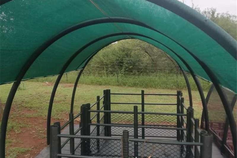 Other livestock DIY Livestock Tunnel Livestock