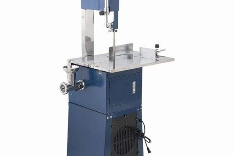 Other livestock New Meatsaw Bandsaw Combo Livestock