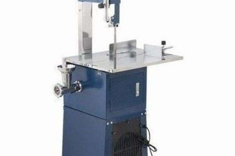 Other livestock New Meatsaw Bandsaw with Mincer Worsmaker Free Pri Livestock