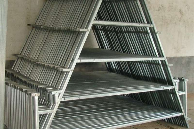 Poultry New fully automatic chicken Layer Cages for 10240 Livestock