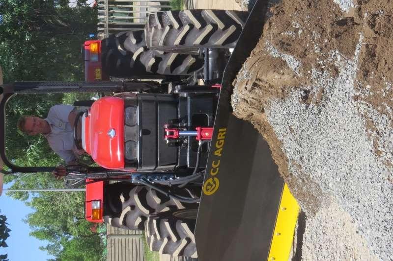 Farming CC Agri Skraperlem Machinery